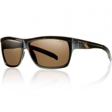Smith Mastermind Polarized Sunglasses - Tortoise/Brown