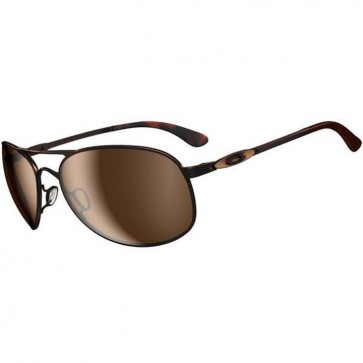 Oakley Women's Given Sunglasses - Brunette/Bronze