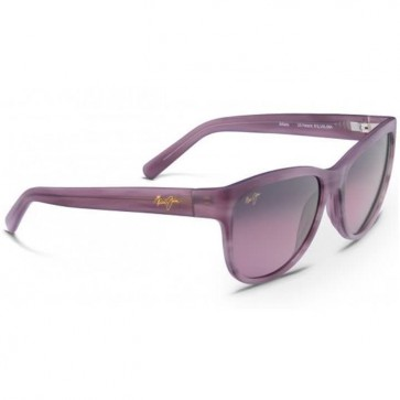 Maui Jim Women's Ailana Sunglasses - Matte Mauve/Maui Rose