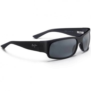 Maui Jim Longboard Sunglasses - Smoke Grey/Neutral Grey