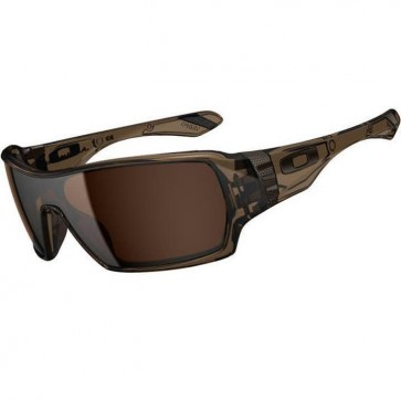Oakley Offshoot Sunglasses - Brown Smoke/Dark Bronze