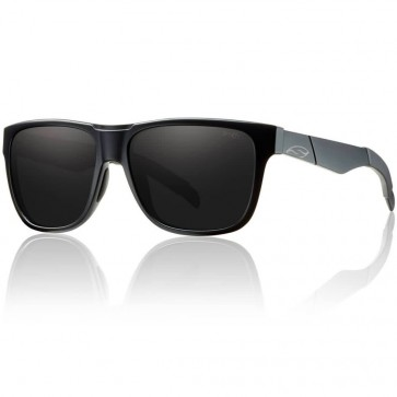 Smith Lowdown Sunglasses - Impossibly Black/Blackout