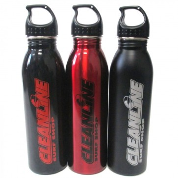 Cleanline Surf Water Bottle