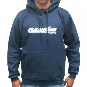 Cleanline Shroom Bowls Hoodie - Navy