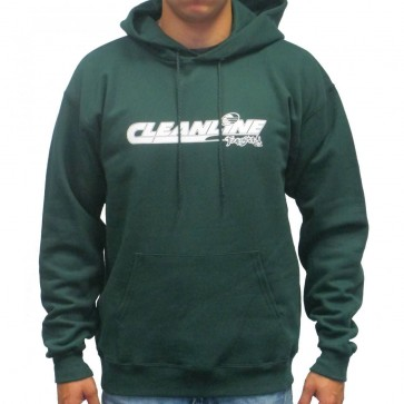 Cleanline Rincon Dawn Hoodie - Forest Green