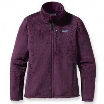 Patagonia Women's R2 Jacket - Deep Plum