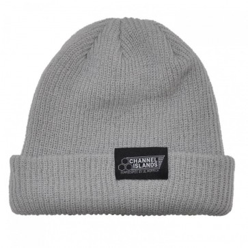 Channel Islands Travis Beanie - Grey