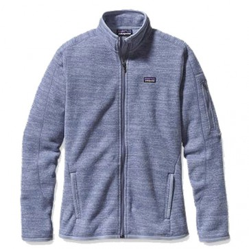 Patagonia Women's Better Sweater Jacket - Ion Blue