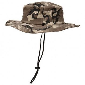 Quiksilver Original Bushmaster Hat - Cam