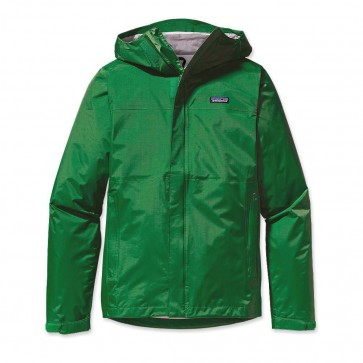 Patagonia Men's Torrentshell Jacket - Dill