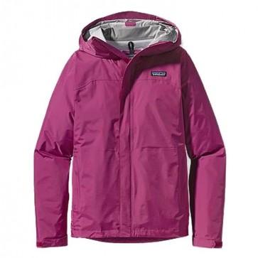 Patagonia Women's Torrentshell Jacket - Rubellite Pink