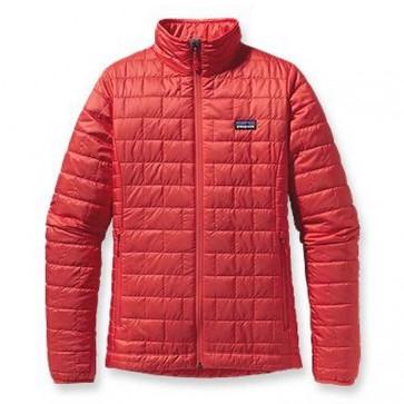 Patagonia Women's Nano Puff Jacket - Catalan Coral