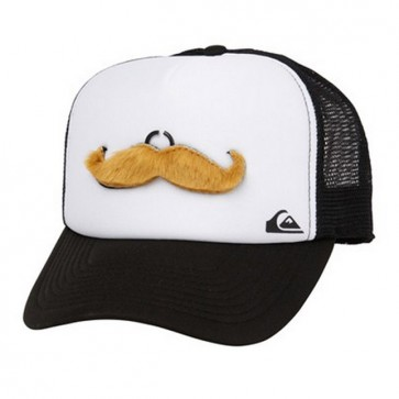Quiksilver McGavin Hat - Khaki
