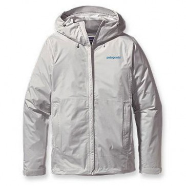Patagonia Women's Torrentshell Jacket - Tailored Grey