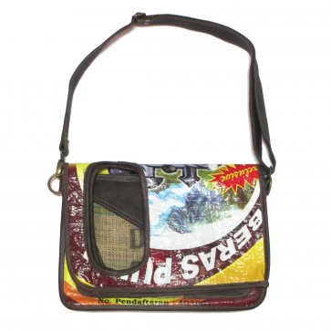 Hemd Bags - Restore Clutch Bag