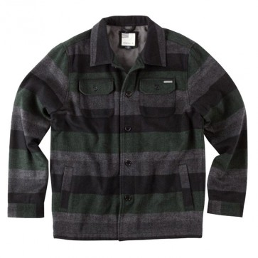 O'Neill Mexicali Jacket - Black