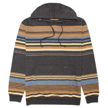 Billabong The Recipe Hoodie - Black Heather