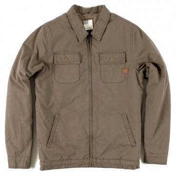 O'Neill Foundry Jacket - Military Green