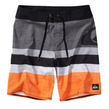 Quiksilver Kelly Boardshorts - Metal