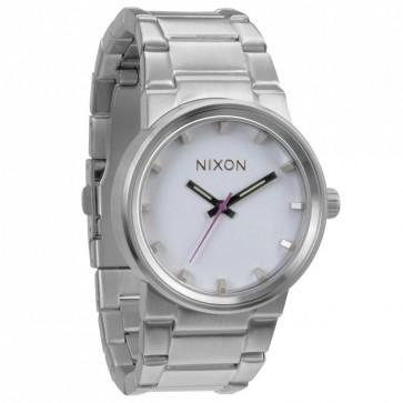 Nixon Watches - The Cannon - White