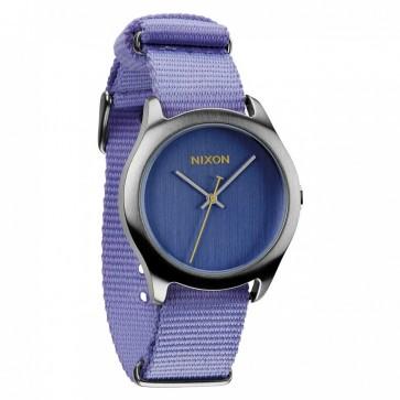 Nixon Watches - The Mod - Pastel Purple