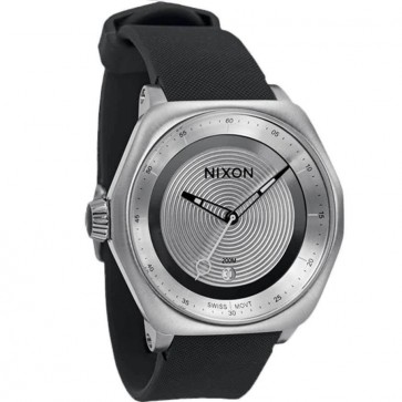 Nixon Watches - The Decision - Silver