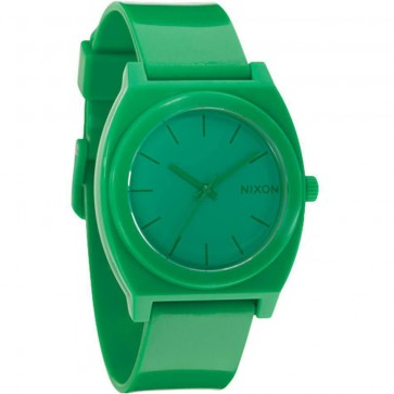 Nixon Watches - The Time Teller P - Green
