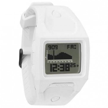 Nixon Watches - The Lodown - White