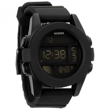 Nixon Watches - The Unit - Black