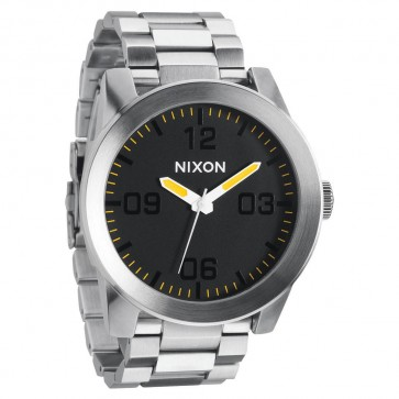 Nixon Watches - The Corporal SS - Grand Prix