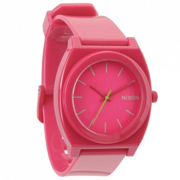 Nixon Watches - The Time Teller P - Rubine