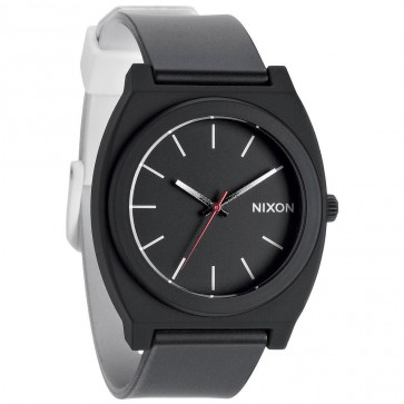 Nixon Watches - The Time Teller P - Black/White