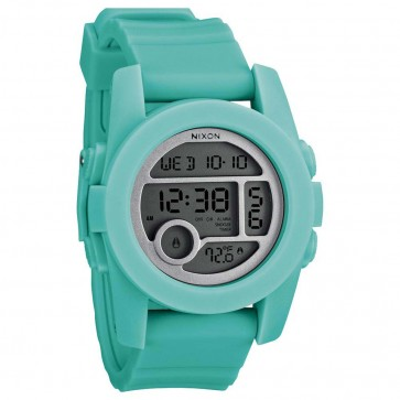 Nixon Watches - The Unit 40 - Light Blue
