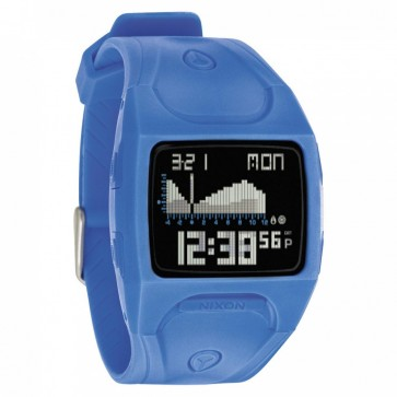 Nixon Watches - The Lodown - Blue