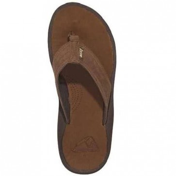 Reef Playa Avellanas Sandals - Brown