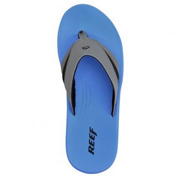 Reef Phantom Player Sandals -Turquoise