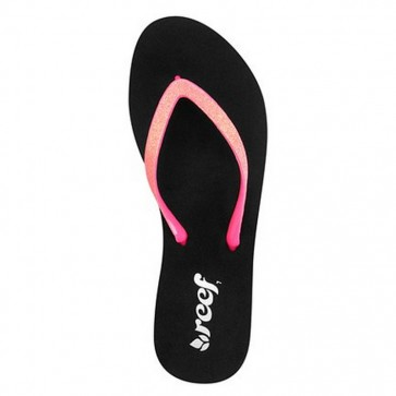 Reef Women's Stargazer Sandals - Neon Pink