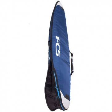FCS - Dual Fish/Funboard Surfboard Bag