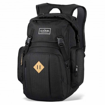 Dakine - Cape Wet/Dry Backpack - Black