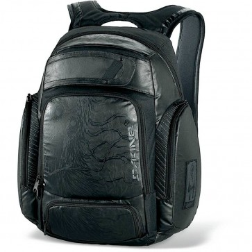 Dakine Team Covert Chris Haslam Pack - Black