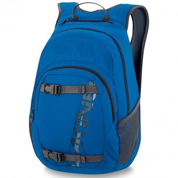 Dakine - Point Wet / Dry 29L Pack - Blue