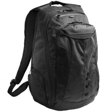 FCS - IQ Backpack - Black