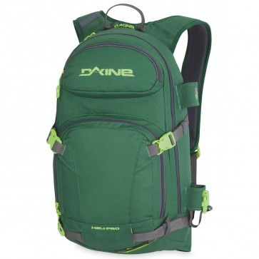 Dakine - Heli Pro Backpack - Forest