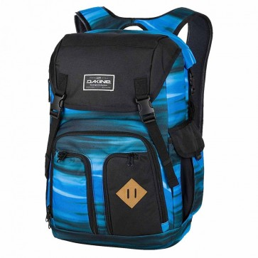 Dakine - Jetty Wet/Dry Backpack - Abyss