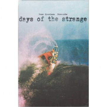 Days of the Strange