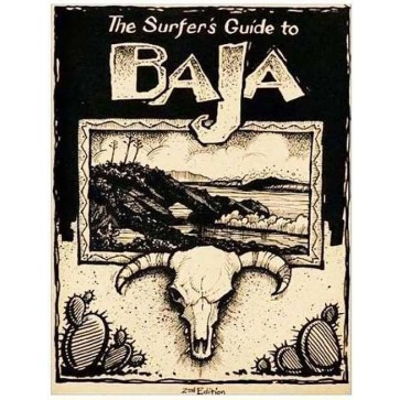 Surfers Guide To Baja