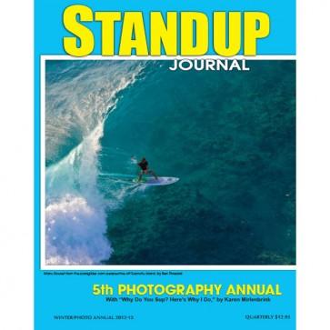 Standup Journal - Volume 20 Number 4