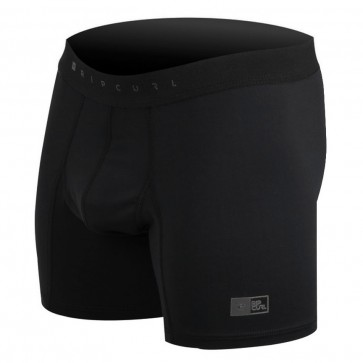 Rip Curl Wetsuits Aggro Skin Shorts - Black