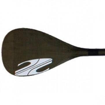 Boardworks - Kevlar/Carbon 1pc SUP Paddle - Black