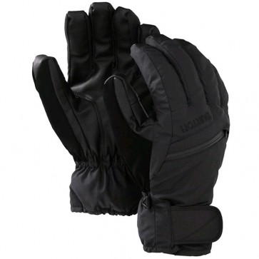 Burton Gore-Tex Under Gloves - Black